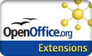 OOo Extensions Logo